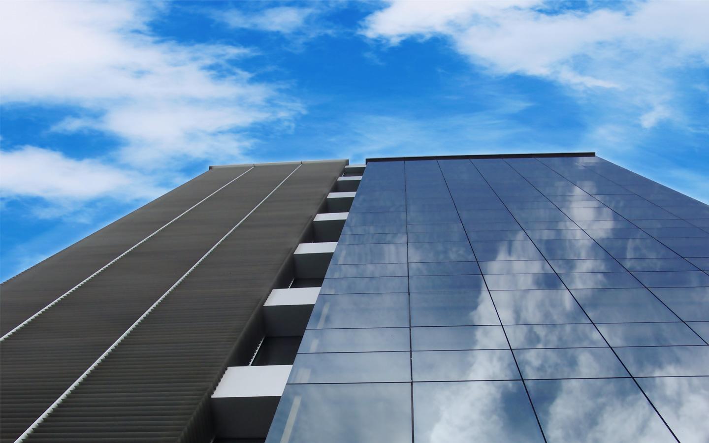 Tòa nhà Thép Việt
